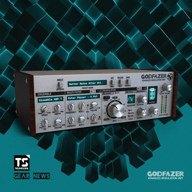 Godfazer by D16 – Gear News