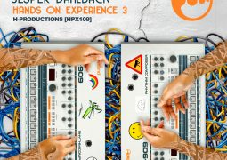 Cari Lekebusch | Jesper Dahlbäck - 'Hands On Experience 3'