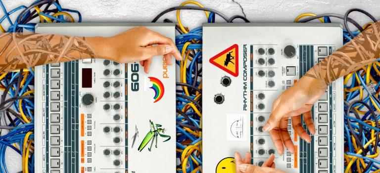 Cari Lekebusch | Jesper Dahlbäck – 'Hands On Experience 3' – Recommended Techno