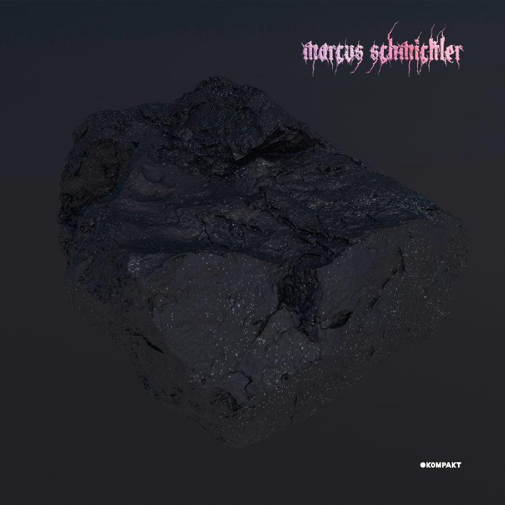 Marcus Schmickler – Particle/Matter-Wave/Energy – Recommended Techno