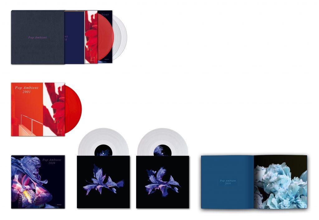 Pop ambient Vinyl