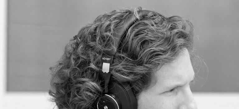 PreSonus Eris Headphones Deliver Studio Quality with Bluetooth