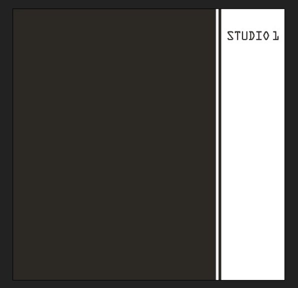 "STUDIO 1 ""Schwarz""– Kompakt"