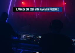 Slam kick off 2020 with Maximum Pressure: New Years Day