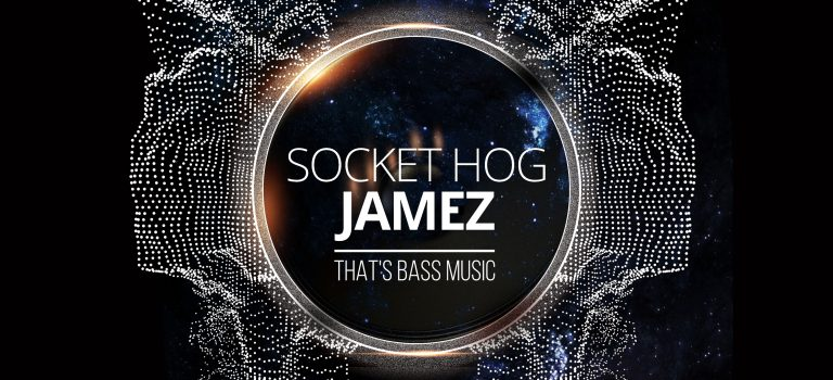 Socket Hog and Jamez – That's Bass Music – Recommended Techno
