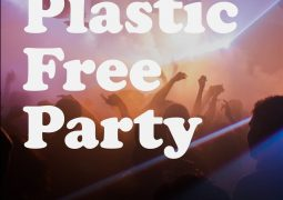 LET'S GET THIS PLASTIC FREE PARTY STARTED