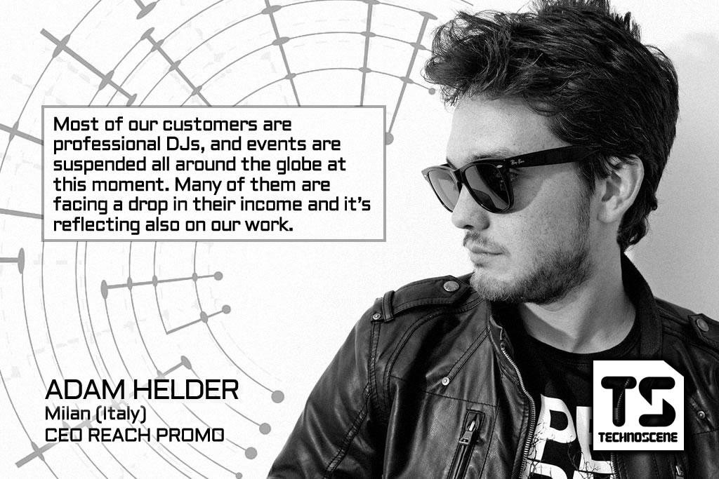 Adam Helder