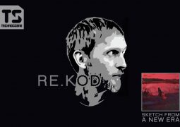RE.KOD – 'Sketch From A New Era (LP)' – Recommended Techno
