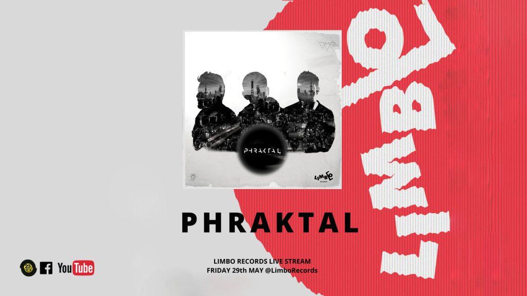 Phraktal - Limbo Live Stream