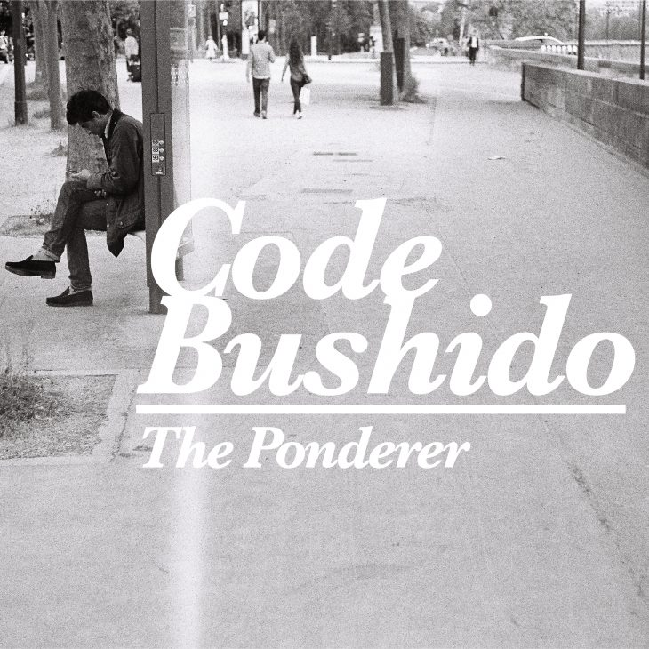 Code Bushido – Ponderer – Recommended Techno
