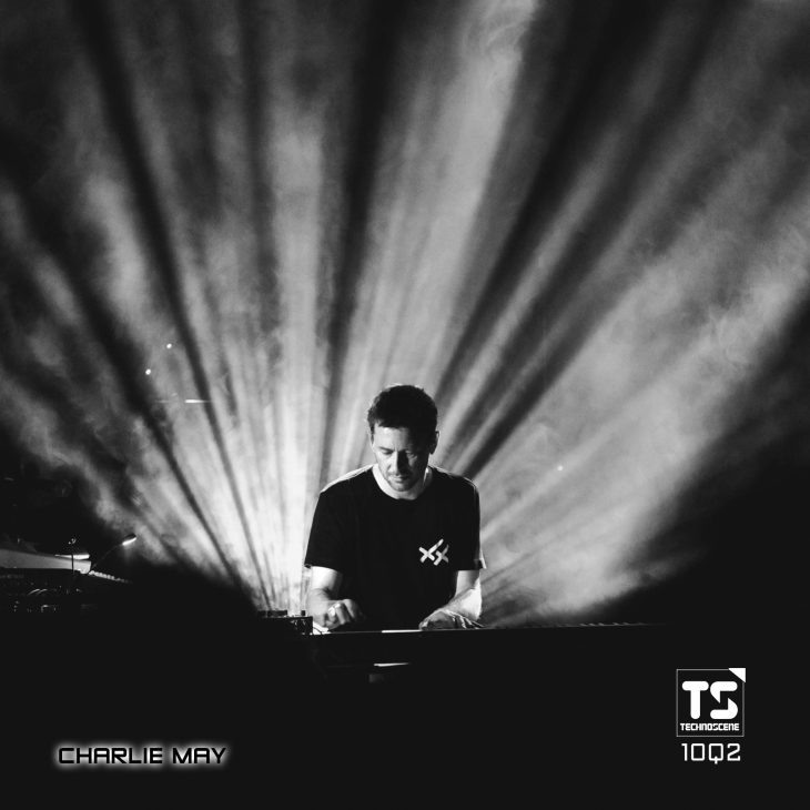 10 Questions 2 – Charlie May – Techno Interview