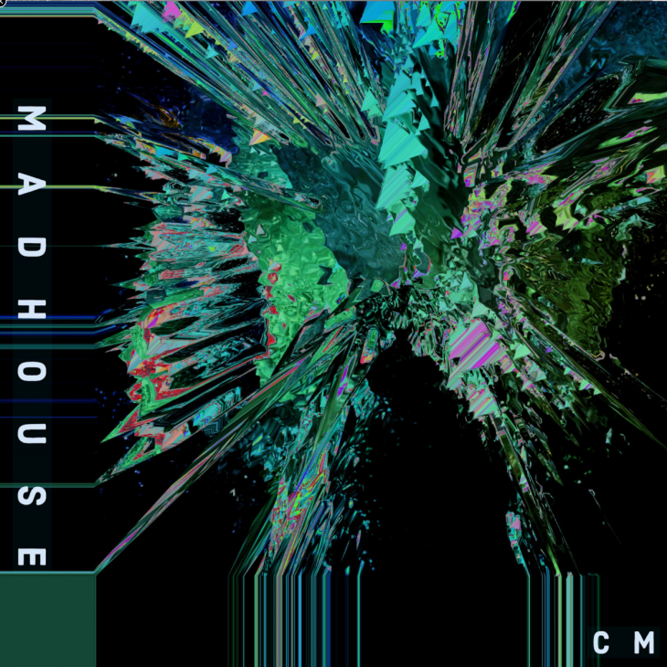 Charlie May – Madhouse – Recommended Techno
