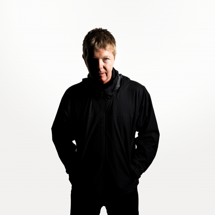 JOHN DIGWEED CELEBRATESMAJOR MILESTONE WITH 20 YEARS ON RADIO