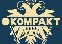 Total 20 – Kompakt Celebrate 20 year anniversary