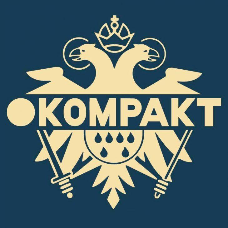 Total 20 – Kompakt Celebrate 20 year anniversary
